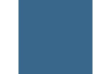 TRESPA Meteon Satin A22,4,4 Brilliant Blue Dubbelzijdig 3650x1860x10mm