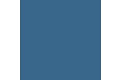 Trespa Meteon FR Satin Enkelzijdig A22.4.4 Brilliant Blue 4270x2130x8mm