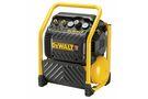 DEWALT DPC10QTC-QS Compressor 1,5 Pk Olievrij 9,5l