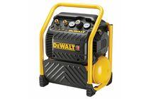 dewalt compressor 1,5 pk olievrij dpc10qtc 9,4ltr