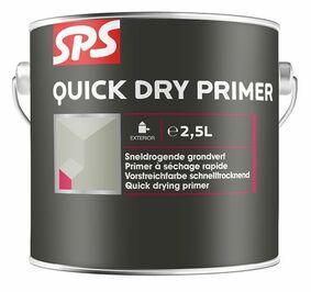 sps primer quick dry wit 2,5ltr