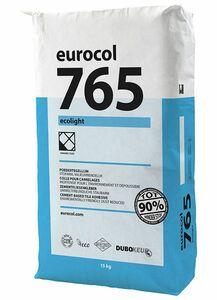 eurocol ecolight 765 poedertegellijm