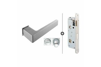 SKANTRAE Hang- en Sluitwerkpakket HSP851 WC Slot Dayton Csa T.B.V. SSL Series