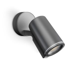 steinel buitenspot one sensor led antraciet
