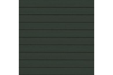 ETERNIT Sidings C31 Wood Engels Groen enkelzijdig 3600x190x10mm