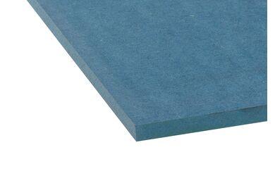 Valchromat MDF SRB Blue 19 mm 244x183cm