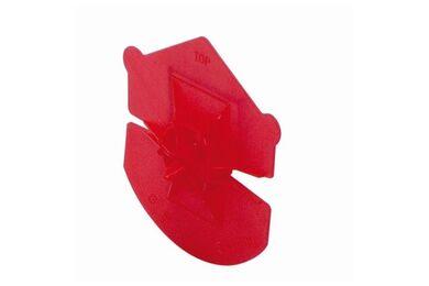 GB Kunststof Isolatie Clip 3,6-4,5mm