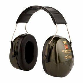3m peltor gehoorbescherming 31db optime 2