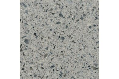 Krion Solid Surface 9903 Deep Granite 3680x760x12mm
