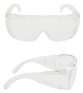 3m veiligheidsbril visitor polycarbonaat