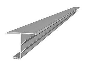 isobouw slimfix deco naadprofiel 2600mm