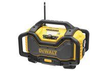 dewalt bouwradio xr dcr027-qw