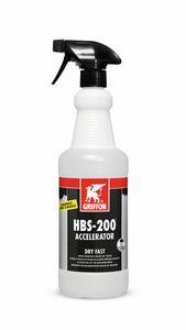 griffon hbs-200 accelerator flacon 1ltr