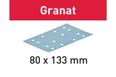 FESTOOL Granat Schuurstrook P120 80x133