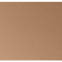 Kronospan HPL AL05 Brushed Copper 0,8mm 305x131cm