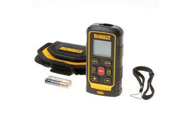 DEWALT DW03050-XJ Laser afstandsmeter 50m