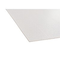 Perfowood Pastelwit Hoh 13 3,2mm 244x122cm 70% PEFC