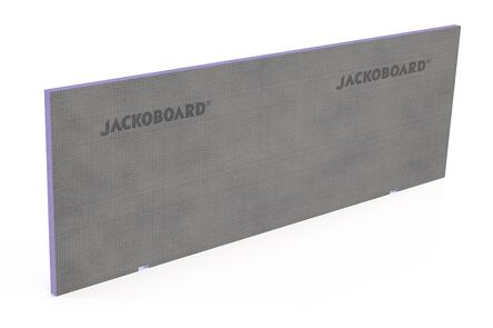 jackoboard wabo badombouwelement verstelbaar 30x600x2100
