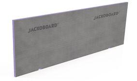 Jackoboard Wabo H2-plaat badombouw element VK 1770x600x30mm