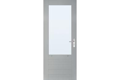 SKANTRAE SKG 3557 Stompe Tuindeur / Balkondeur FSC 830x2015mm