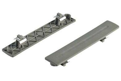 UPM ProFi Deck Vlonderplank Eindkap Silver green 20st