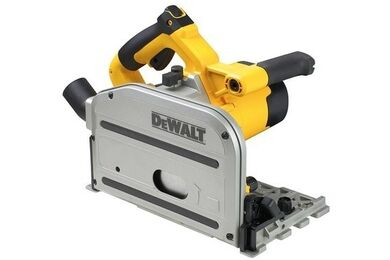 DEWALT DWS520KT-QS Invalcirkelzaag 230v 1300w