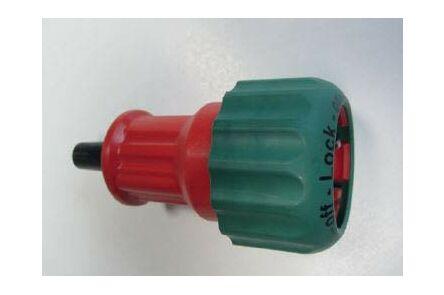 contrastekker lifo-lock 10/16a rood ip44