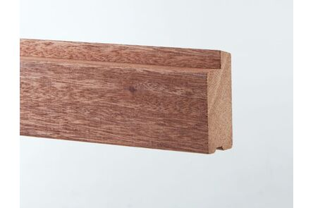hardhout raamprofiel rp2 40x90x3650