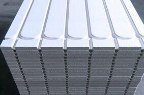 uniwarm klimaatsysteem vloerverwarming plaat recht 18x600x1000