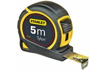 STANLEY Rolmaat Tylon 5m - 19mm