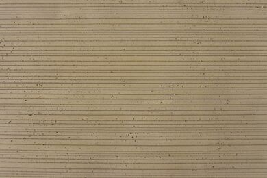 Fitwall Concrete Wandpaneel Rolling Ocre Sand 3290x1295x9mm