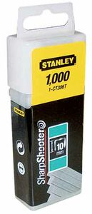 stanley ct-nieten 1-ct306t 10mm 1000st