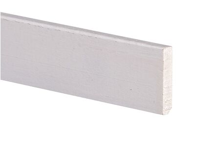 hardhout plint gegrond pl1 lvl 9x45x4900