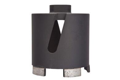 PERFECTMATE Dozenboor Compleet 82mm