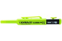 LYRA Pica Dry Marker Aftekenpotlood 2B Grafiet