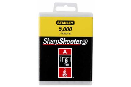 stanley a-nieten 1-tra204t 6mm 1000st