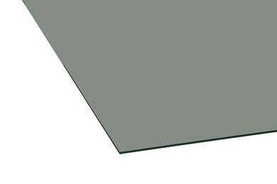 TRESPA Izeon Satin RAL 7030 Steengrijs Enkelzijdig 3050x1530x6mm