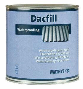 rustoleum dacfill waterdichtcoating zwart 1kg