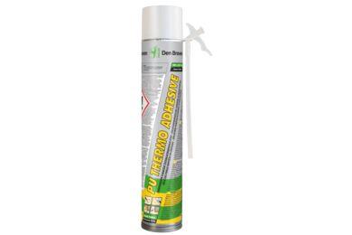 DEN BRAVEN PU Thermo Adhesive 750ml