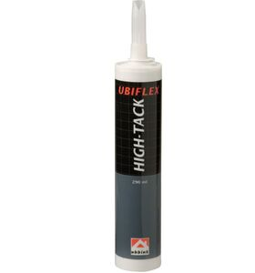 ubiflex kit high tack zwart 290ml