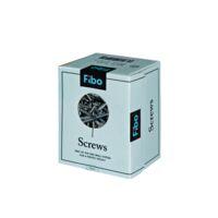Fibo-Trespo Schroef 200st 3,0x25mm