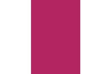 Kronospan HPL K100 SU Raspberry Pink 0,8mm 305x132cm