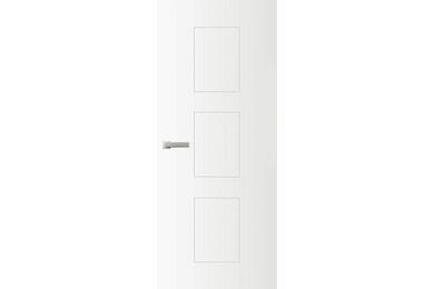 SKANTRAE SKL 9931 Opdekdeur Links FSC 730x2315mm (Tubespaan)