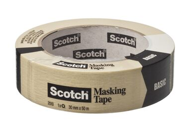 3M Scotch Afplaktape 36mm x 50m