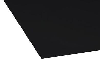 ISICOMPACT Gevelplaat 0190 Zwart 3050x1250x6mm