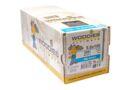 WOODIES Ultimate Schroef Verzonken Kop Torx T25 200st 5,0x100/60mm Verzinkt ( 200 Stuks )