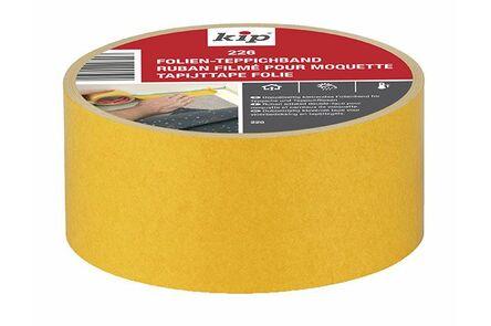 kip tapijtband folie 226 50mm x 25m