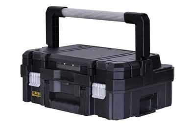 STANLEY Fatmax T-stak 1 Koffer Lange Handgreep FMST1-71967 440x330x160mm