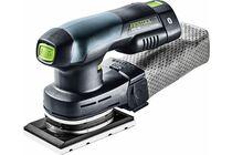 festool accu-vlakschuurmachine rtsc 400 li 3,1 i-plus