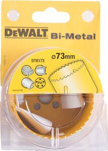 dewalt gatenzaag bi-metaal dt8173-qz 73mm